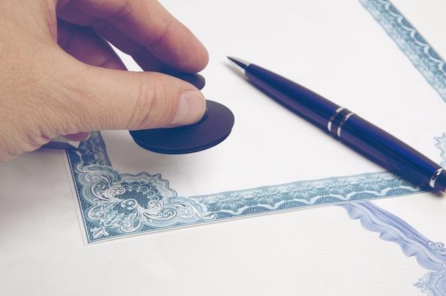 Los notarios y el deber de información