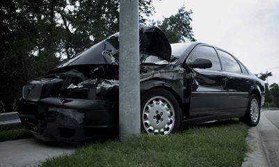 Asistencia legal en accidentes de tránsito