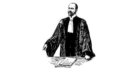 Un artículo de Katarzyna Piekutowska: El perfil de un buen abogado (y cómo llegar a ser abogado)