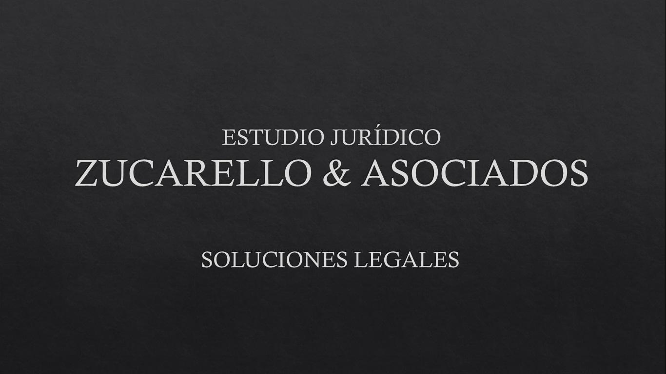 Zucarello & Asociados – Capital Federal, Argentina - Especialistas en Derecho del Trabajo
