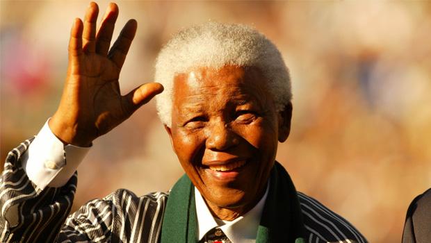 Va por ti, Madiba