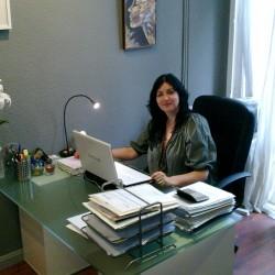 Ana María Sánchez Navas abogado