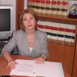 Ana Garcia Del Cacho abogado