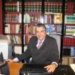 Isidro Gómez Domínguez abogado