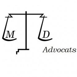 MD Advocats despacho abogados