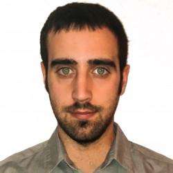 David Aranda Checa abogado