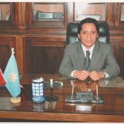 Julio César Chigne Rivas abogado