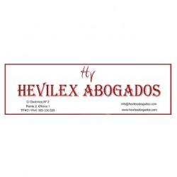 HEVILEX ABOGADOS despacho abogados