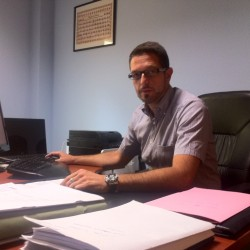 Roberto David Soriano Trujillo abogado