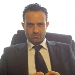 Jesús  Álvarez Pérez abogado