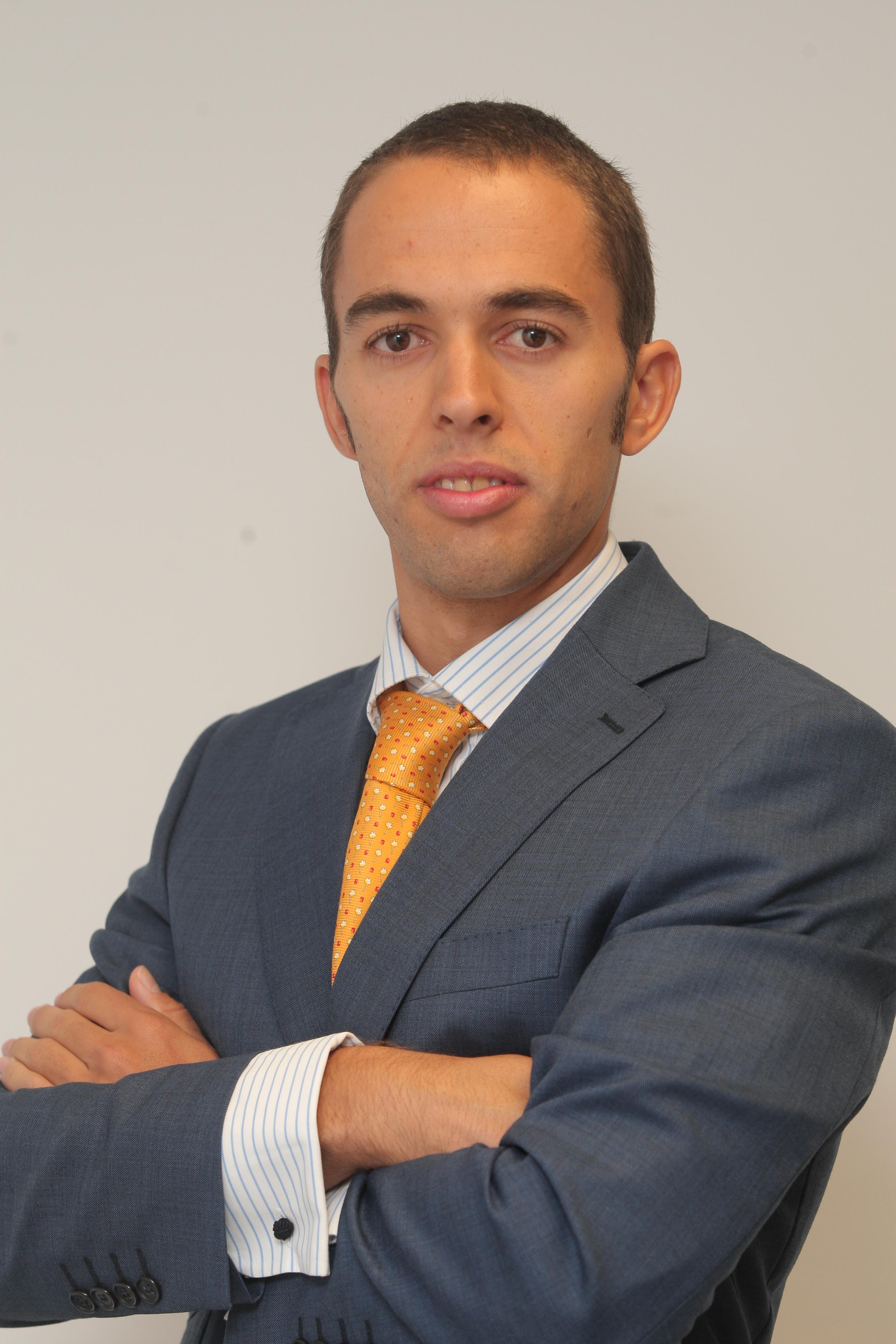 Ignacio Ahumada Navarro abogado