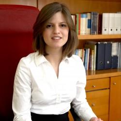 Raquel López Abellán abogado