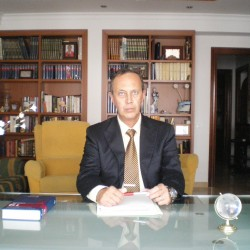 Rufino Gil Hernandez abogado