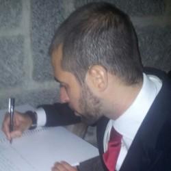 Jaime Cadahia Subiñas abogado