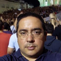 José Guillermo Chacón Montes abogado