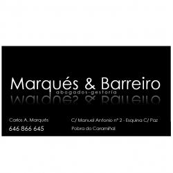 Marqués & Barreiro abogados despacho abogados