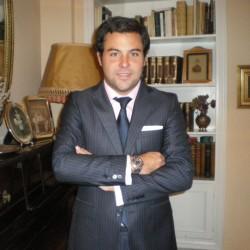 Eduardo Zuleta Heredia abogado