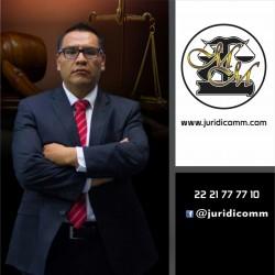 Raunel Mena Mena abogado
