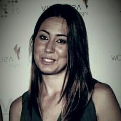 Cristina Amor Barrado abogado
