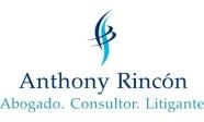 Anthony Jesús Rincón Hernández abogado