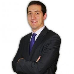 José María Erburu Calvo abogado
