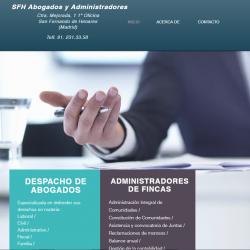 SFH Abogados y Administradores despacho abogados
