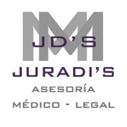 Juradi´s. Asesoría médico-legal despacho abogados