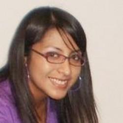 Carol Alexis Córdova Chávez abogado