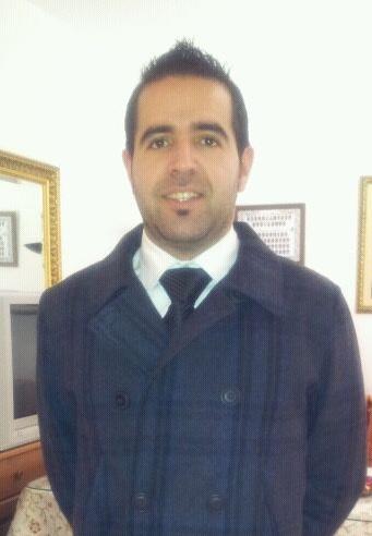 Antonio Coro Villegas abogado