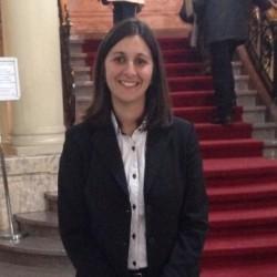 Mariana de Amores abogado