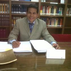 Álvaro Rodríguez Martínez abogado