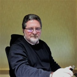 Jesús Pérez Gómez abogado