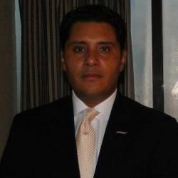 Guillermo  Beristain Zuñiga abogado