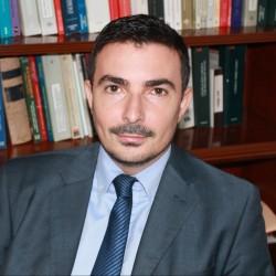 Jose Rubén Medina abogado