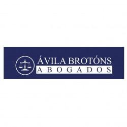 Luis Avila Reyes despacho abogados