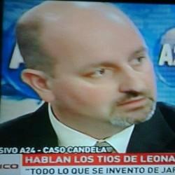 José Luis España abogado
