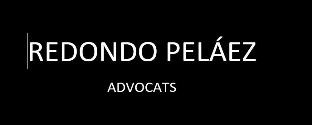 presentacion REDONDO PELÁEZ advocats