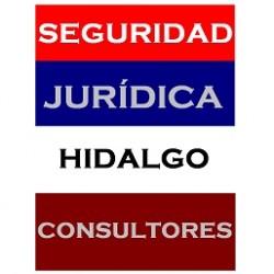 Seguridad Jurídica Hidalgo despacho abogados