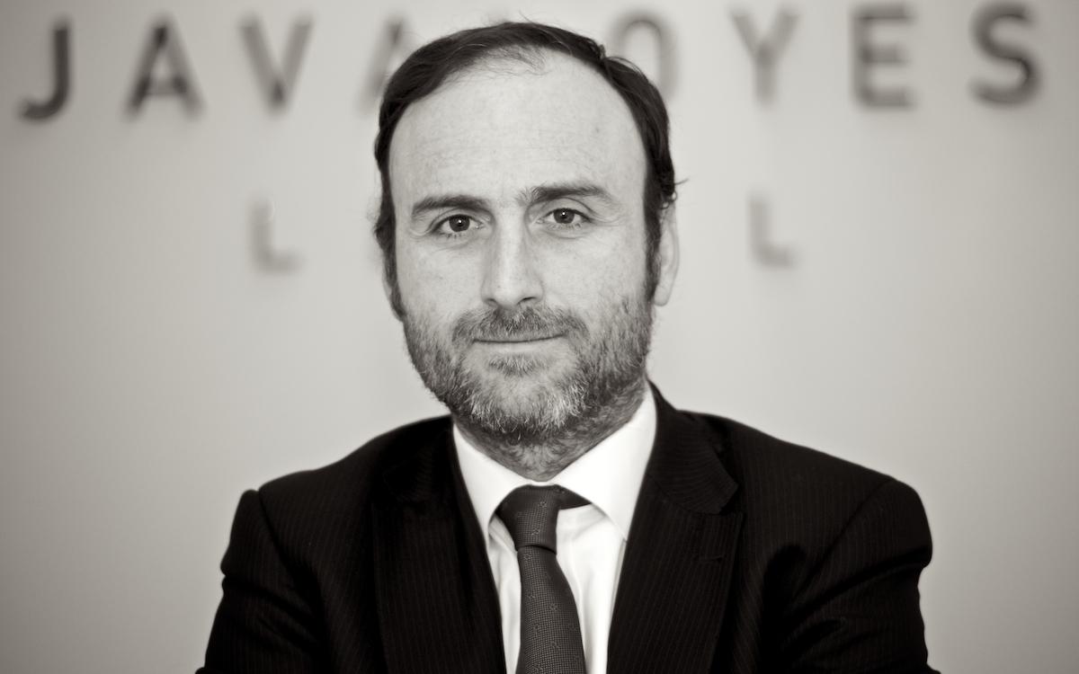 Miguel Javaloyes Ruiz abogado