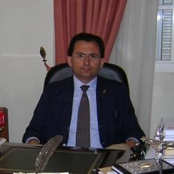 Diego Jesús Romero Salado abogado