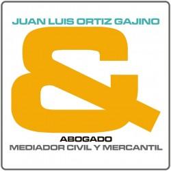Juan Luis Ortiz Gajino despacho abogados