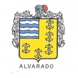 Carlos Andrés Alvarado De La Torre abogado