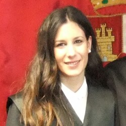 Lorena  Pastor Benito abogado