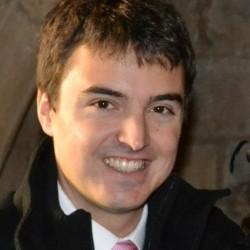 Ignacio Esparza Romero abogado