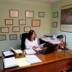 Beatriz Rivas abogado