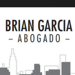 Brian García abogado
