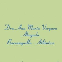 ANA MARIA VERGARA GUERRERO abogado