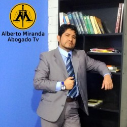 Alberto Miranda abogado