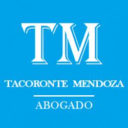 Christian Tacoronte Mendoza abogado