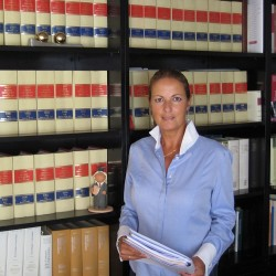 Carmen Hedrosa Estrada abogado